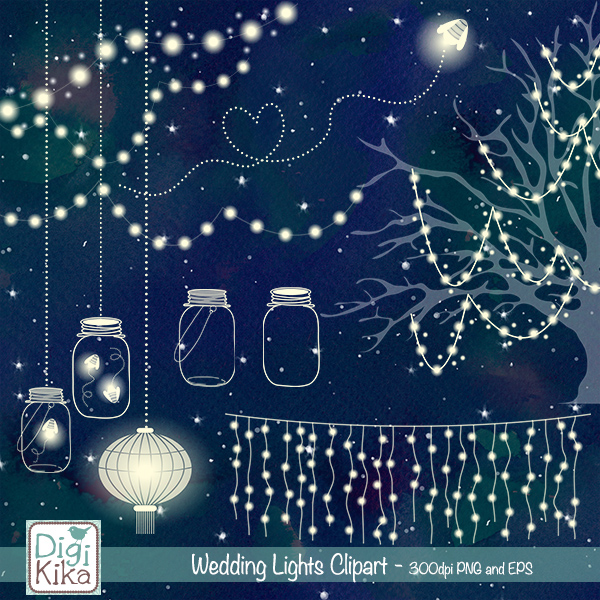 Paper Lantern clipart light strand String and this Illustrations Find