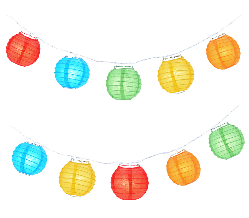 Paper Lantern clipart light strand Products Paper Related Round Paper