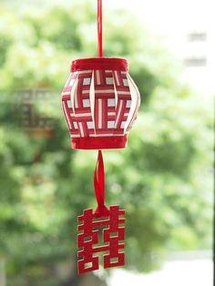 Paper Lantern clipart moon festival & lanterns Mid Cute paper