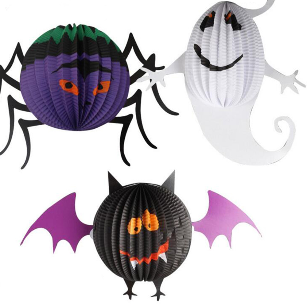 Paper Lantern clipart chinese building Halloween lanterns 1 from Props