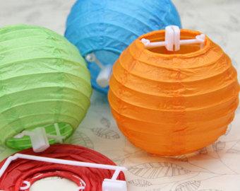 Paper Lantern clipart pastel Lanterns Paper wholesale 4