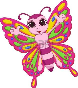 Papillon clipart bug Images Find on more Pinterest