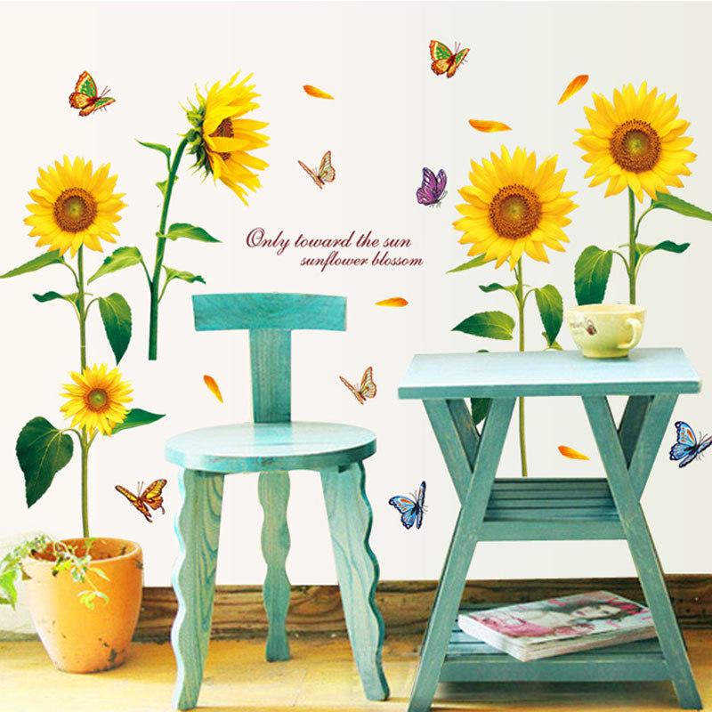 Papillon clipart summer Achetez Autocollants de Amovible en