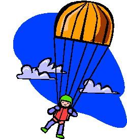 Parachute clipart Parachute Download Parachute Art Art