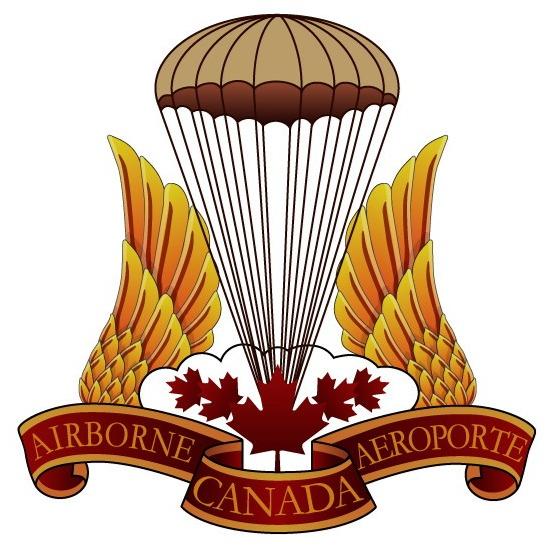 Cornol clipart airborne Skaarup of Shelldrake Harold A