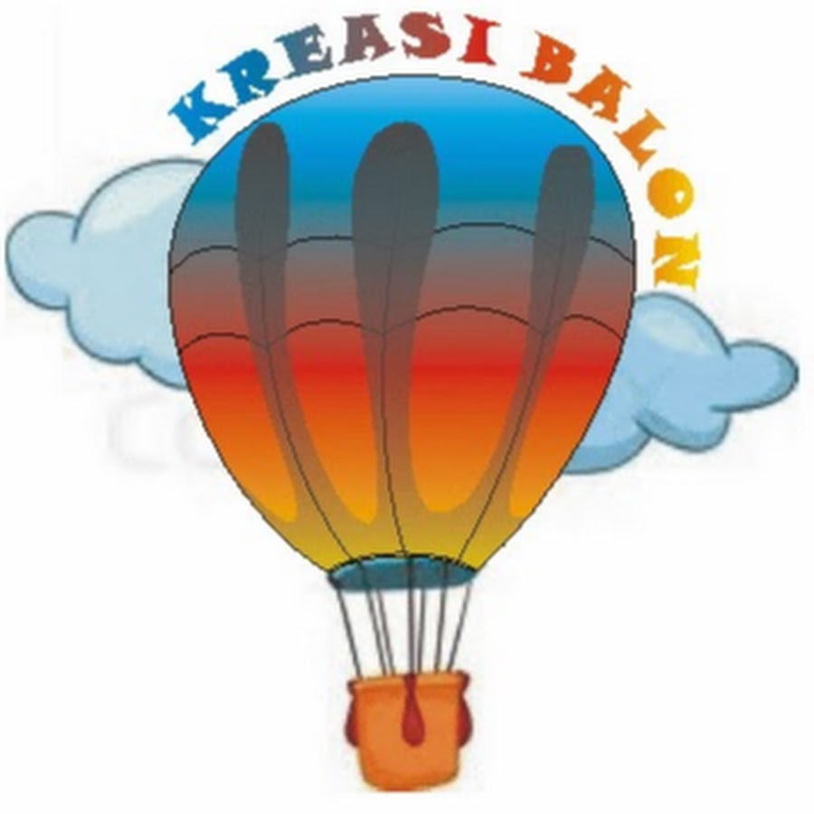 Parachute clipart outline KREASI YouTube Skip navigation BALON