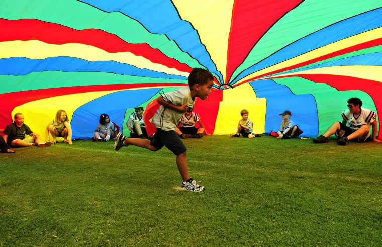Parachute clipart kid parachute Parachute Images: Kids Vvisitingmexico Source: