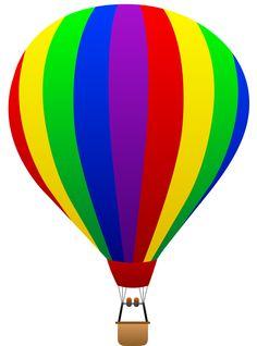 Parachute clipart rainbow Cute parachute Parachute Zone Rainbow