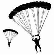 Parachutist clipart army parachute Clipart Gallery CLIPART Parachute Army