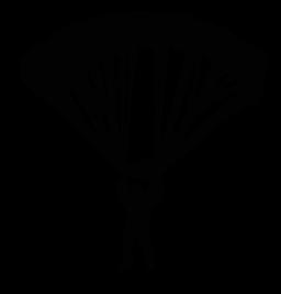 Parachutist clipart parasail Download Parachute images PNG Parachute