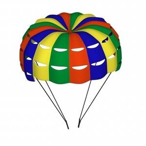 Parachutist clipart parasail Polyvore model Volume 3d parachute