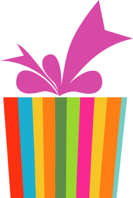 Parcel clipart gift Clipart cliparts Gift Package Package