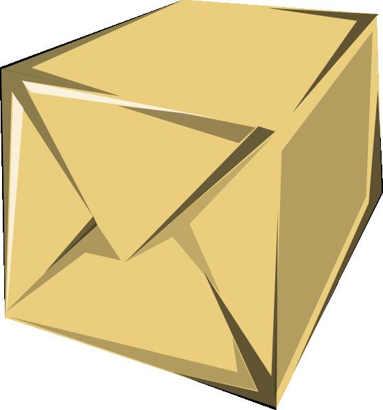 Parcel clipart mail Image as: clip Art Clker