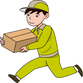 Parcel clipart package delivery Cliparts Parcel Delivery Cliparts Zone