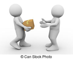 Parcel clipart package delivery Art Parcel 706 free and