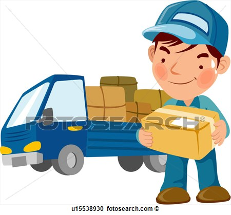 Parcel clipart package delivery Clipart package%20clipart Panda Clipart Images
