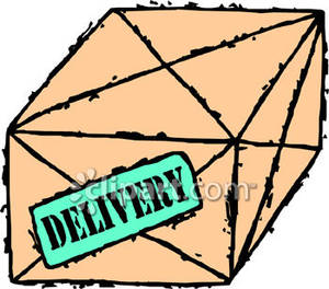 Parcel clipart package delivery Clipart package%20clipart Panda 20clipart Images