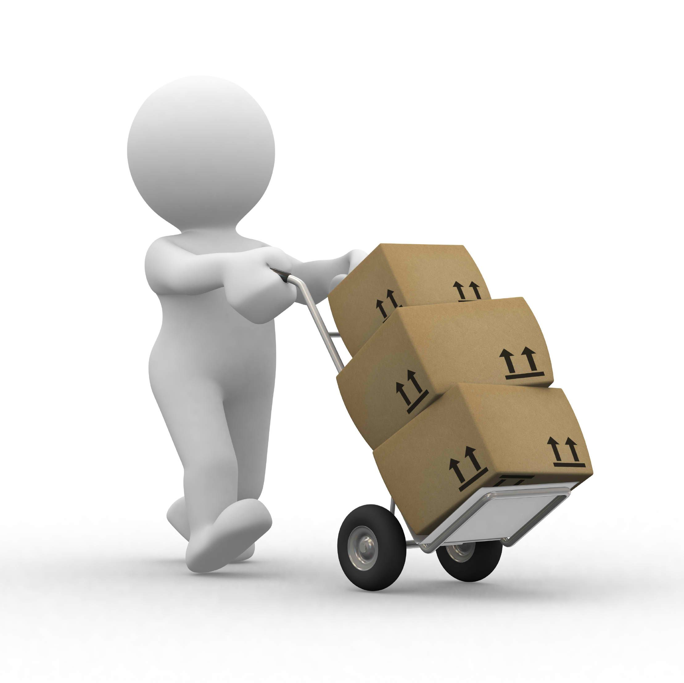 Parcel clipart interface Download Parcel delivery Delivery parcel