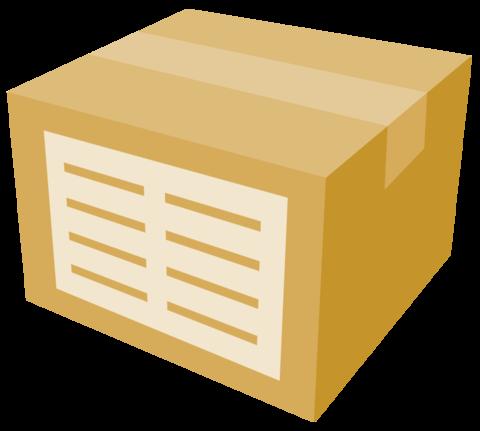 Parcel clipart sent Parcel Products Pallet – Service