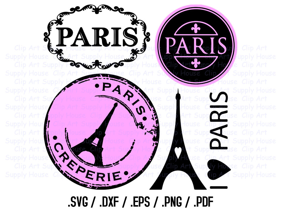 Paris clipart Paris Love Files Paris Paris