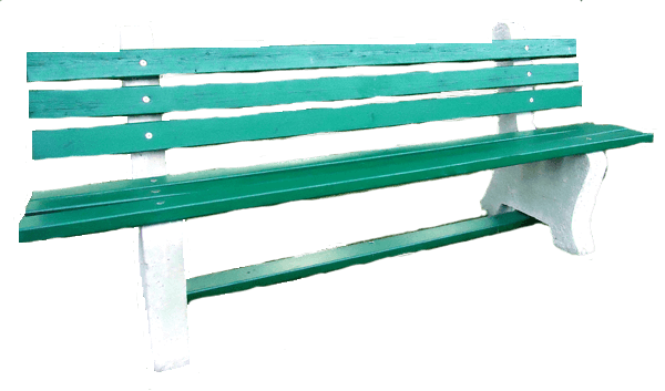 Park Bence clipart bus stop bench #8