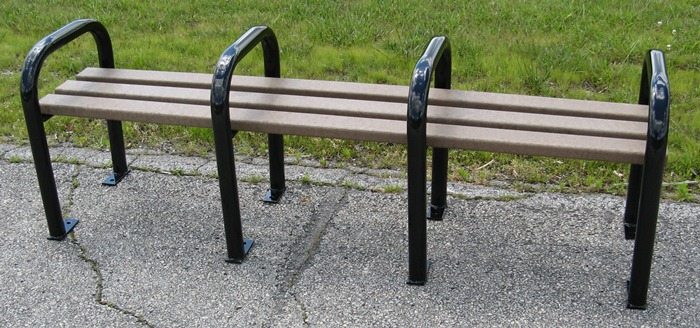 Park Bence clipart bus stop bench #5