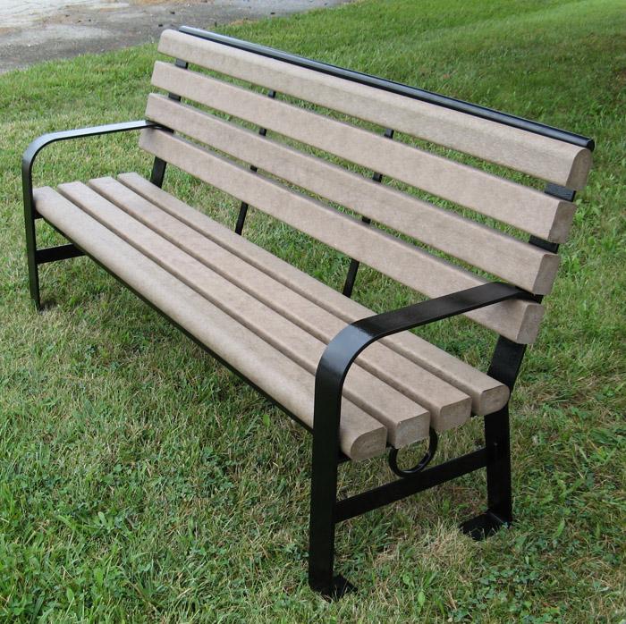 Park Bence clipart bus stop bench #13