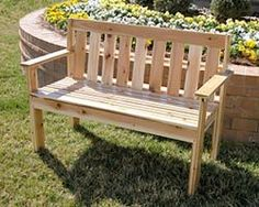 Park Bence clipart Build bench Bench Furniture