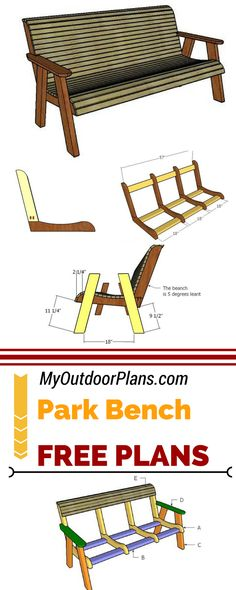 Park Bence clipart do it yourself Free park Check my Outdoor