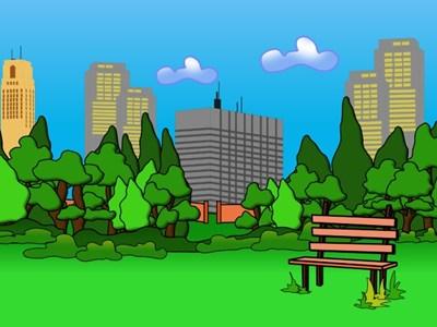 Park clipart Download clip Park clipart free