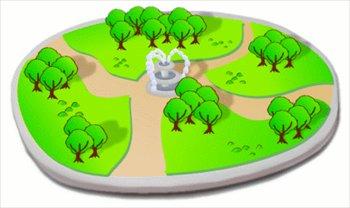 Park clipart Free Best Free Park Clipart