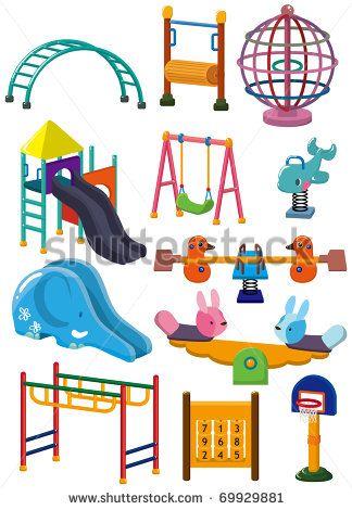 Playground clipart adventure playground #2