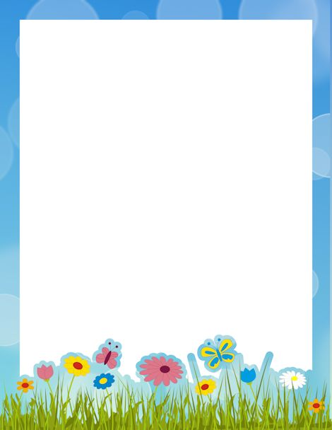 Park clipart border Ramar on Download Free Clip