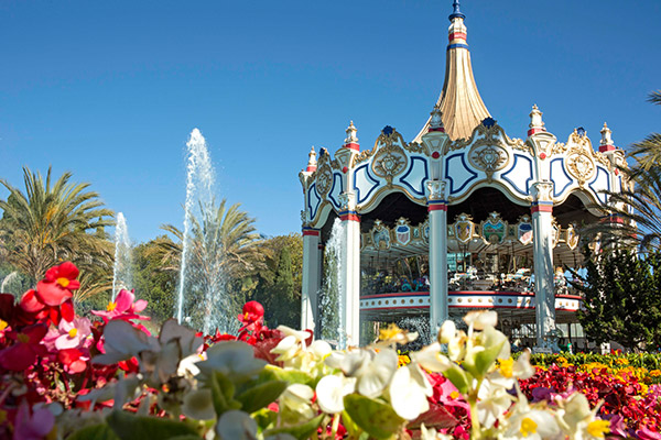 Park clipart great america Great Stay America: California's Area