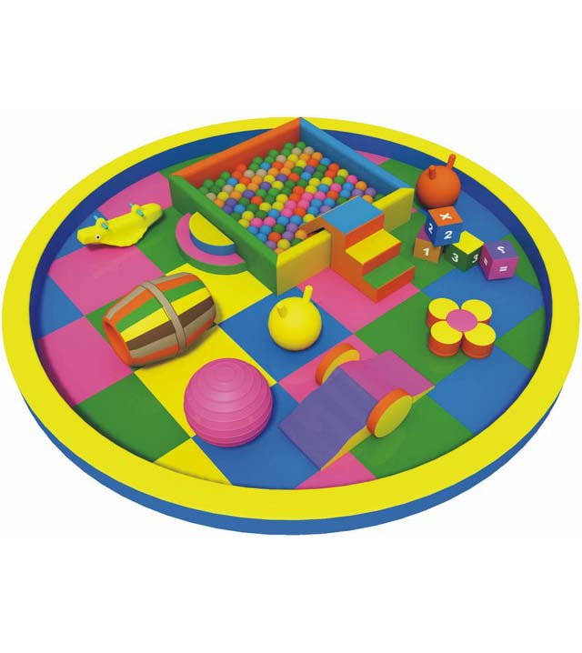 Playground clipart indoor playground #2