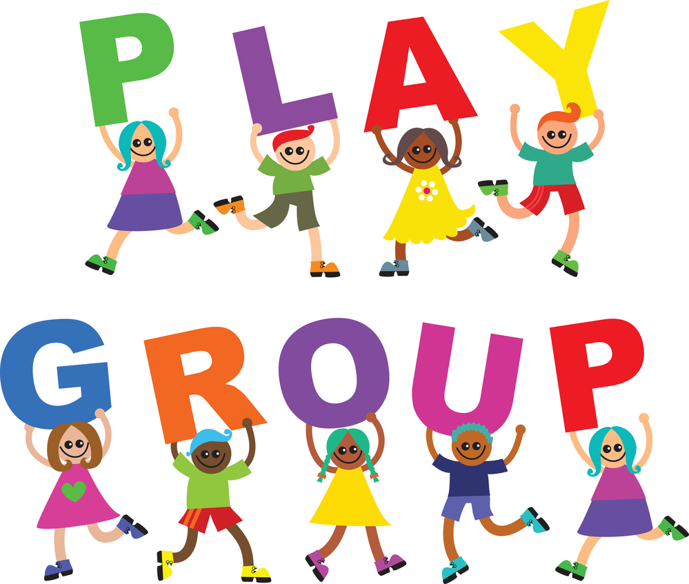 Park clipart playgroup Massachusetts Connecticut playgroup and –