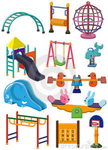 Park clipart playgroup For Traveling Continues cartoon