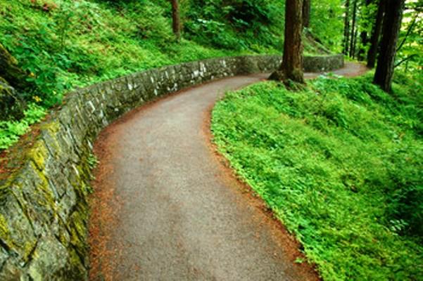 Park clipart trail 97 WWWV All 5 Trails