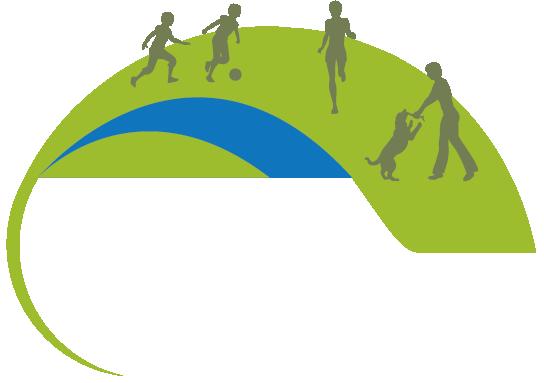 Park clipart trail Trail National ntprd Parks white