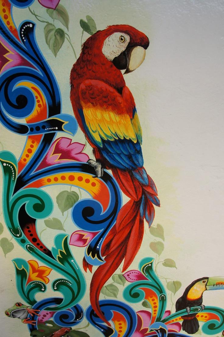 Parrot clipart costa rica Costa Sarchi Costa Rica Rica