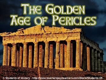 Parthenon clipart ancient history About Ancient for Pericles of