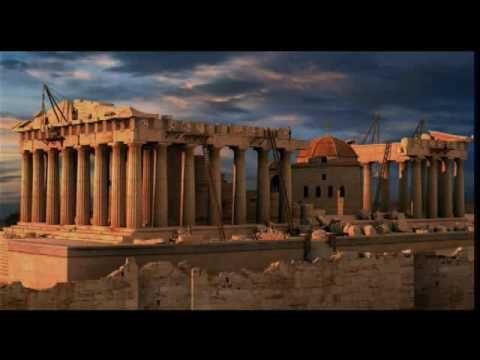 Parthenon clipart ancient history Kids the Parthenon explosions! Pinterest