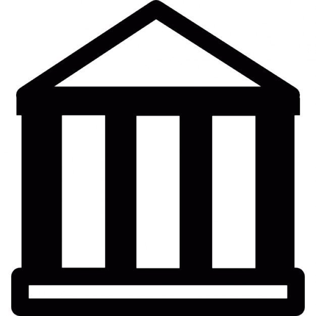 Parthenon clipart black and white Icon Free Parthenon Icons Free
