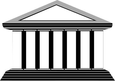 Structure clipart ancient greece building Buildings Art Art free collections
