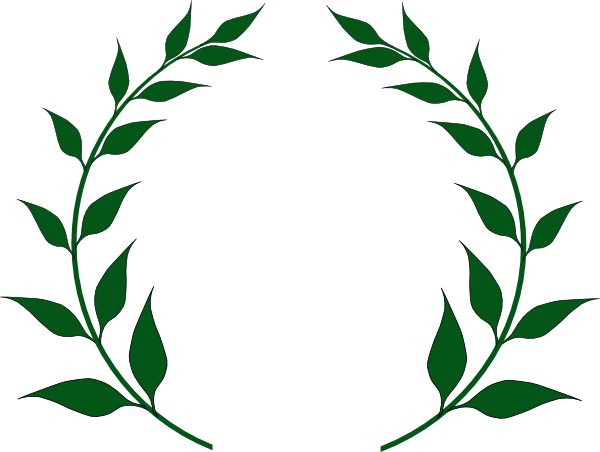 Parthenon clipart wreath As: image Clker at online