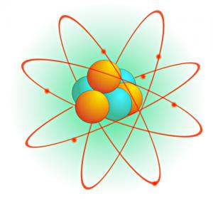 Particle clipart Atomic Particle Clip Download Art
