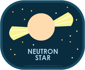 Particle clipart neutron Neutron clipart Free Astronomy Clipart