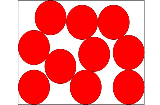 Particle clipart solid Be Particle the Liquids to