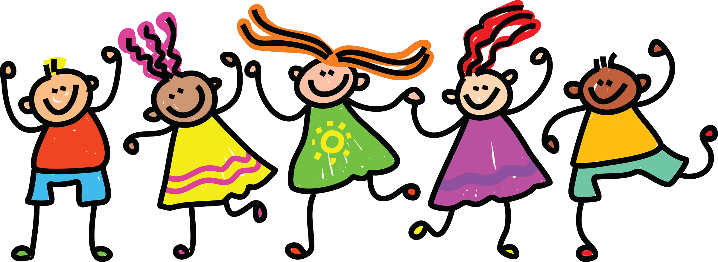 Party clipart kids disco No Events Kidz Playhouse background
