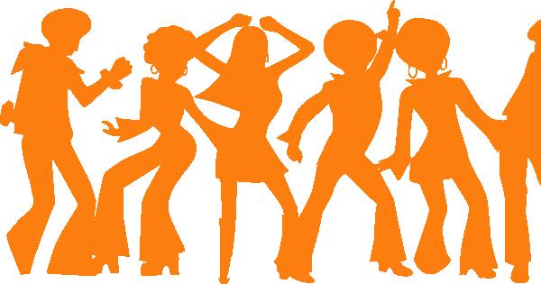 Party clipart kids disco Child parties Disco Kiddo Dance